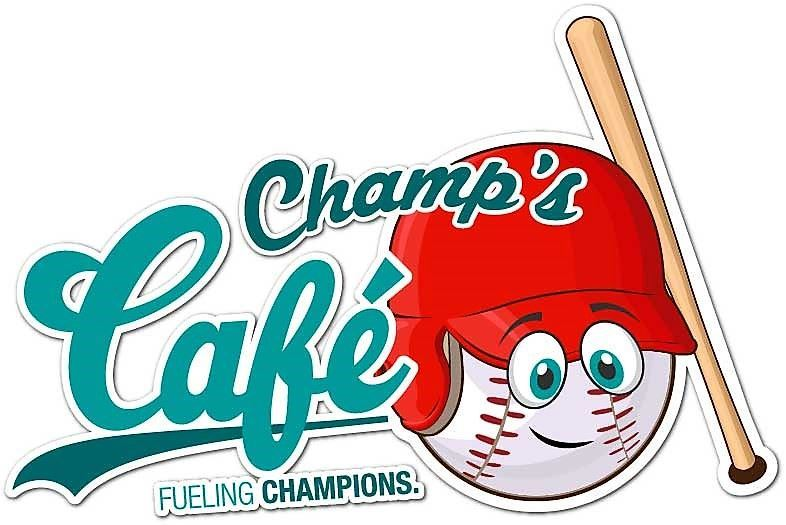 CHAMP'S CAFE OFFERS FREE MEALS CURBSIDE THIS SUMMER AT 4 SCHOOLS