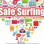 safe surfing with random objects