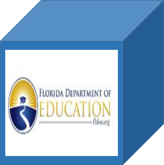 Florida Dept. of Ed. Logo