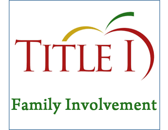 Title 1 logo  name with apple