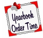 Yearbook Pre-Sale Form