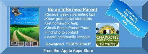 Download CCPS Title 1 App from Apple Apps Store - Get homework help, Locate community services, Know Grade Level standards,