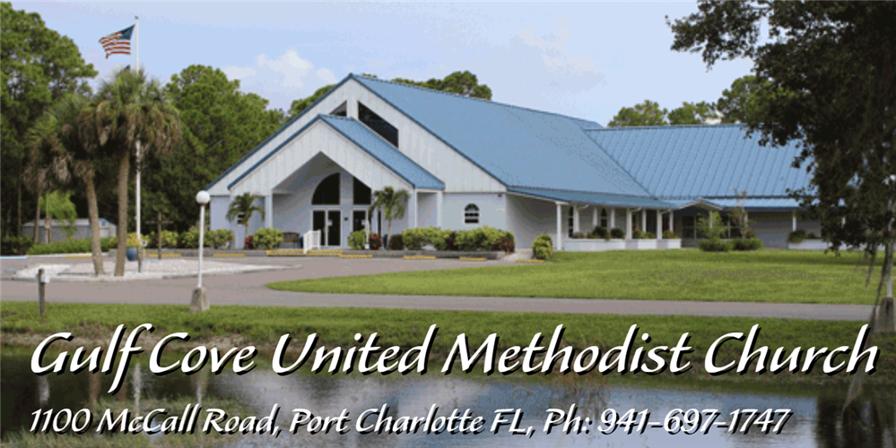 Gulf Cove United Methodist Church