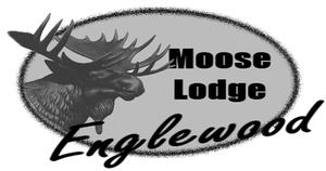 Englewood Moose Lodge Logo