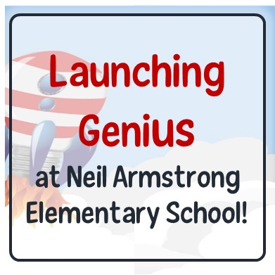 Launching Genius at NAE