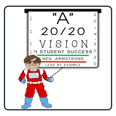 20/20 Vision for Student Success