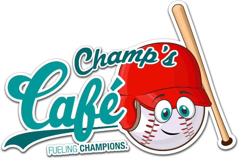 Champ's Cafe Logo