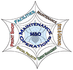 Maintenance & Operations Logo