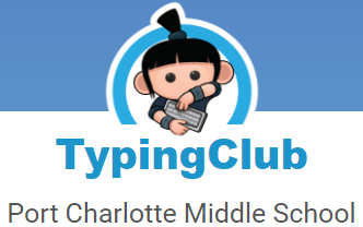 PCM Typing Club link
