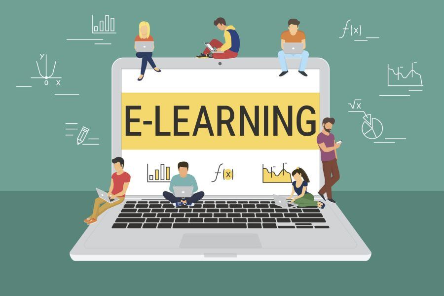 Online Learning information