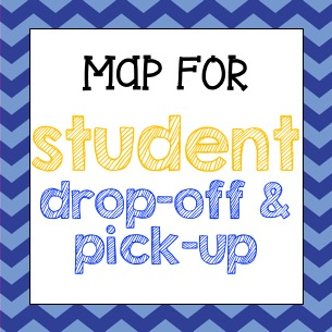 Student Drop-Off & Pick-Up