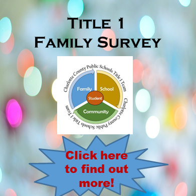 Annual Family Survey