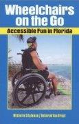Wheelchairs on the Go book cover