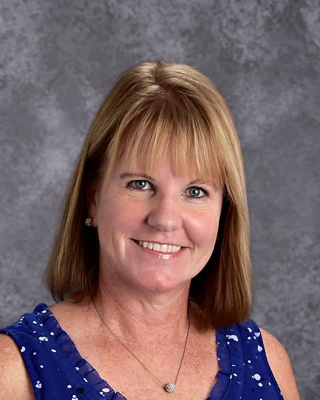Picture of Mrs. Roy