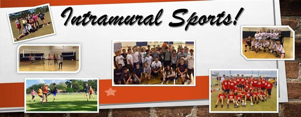 Intramural Sports Picture