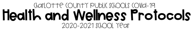 health and wellness protpcols
