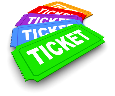 Welcome to Mrs. Grossano\'s Website! / Raffle Tickets