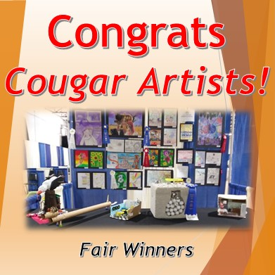 Art Fair Winners!