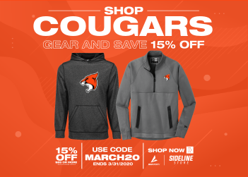 March School Gear Promo