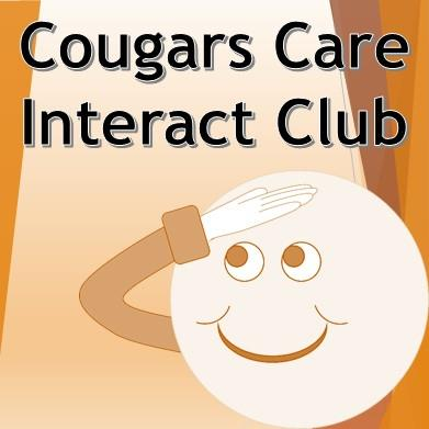Cougars Care / Interact Club