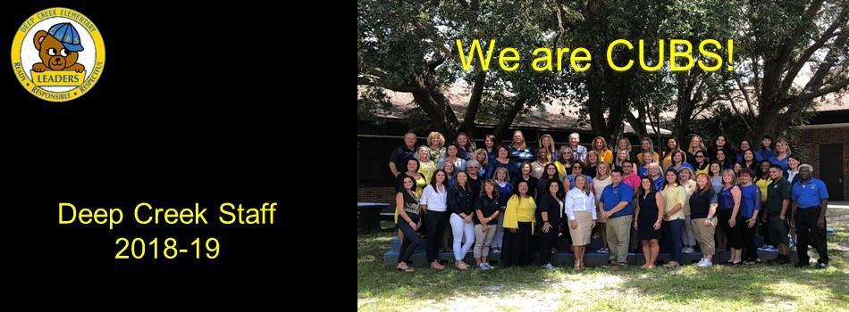 Deep Creek Florida Map.Deep Creek Elementary School Homepage