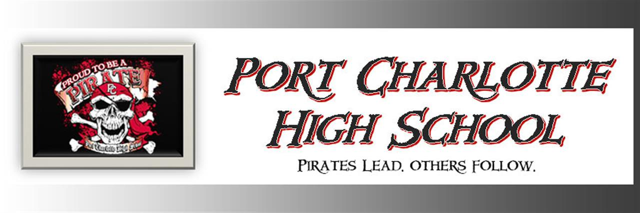 Port Charlotte High School Homepage